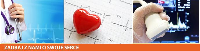 Zdrowe serce 40+
