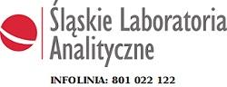 Śląskie_Laboratorium_Analityczne_Logo
